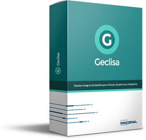 Geclisa | Software medico